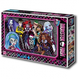 Monster High.Пазл.160A.00220