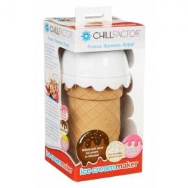 """K.CHILLFACTOR. 00293 Стаканчик для мороженого """"ШОКОЛАД"""""""