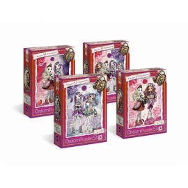 Ever After High.Мини-пазл.54A.00666