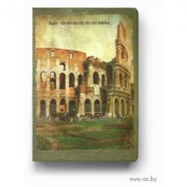 Записная книжка Итальянские пейзажи-2